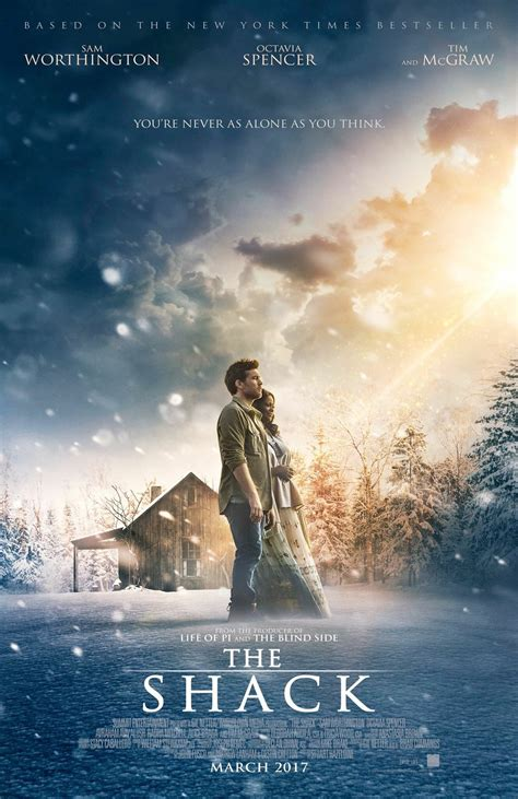 the shack movie the shack film march 2017 the prodigal thought