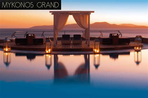 mykonos grand hotel mykonos luxurious resorts boutique hotels exclusive spa
