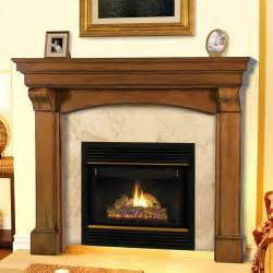 Pearl Mantels by Fireplaceinsert Com Pearl Mantels Blue Ridge Fireplace