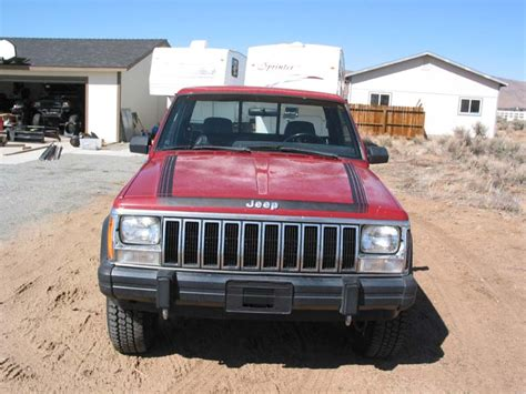 Jeep Comanche Project Project Comanche Introduction