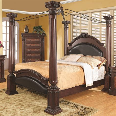 Grand King Size Bedroom Sets 202201 Grand Prado King Size Bed By Coaster