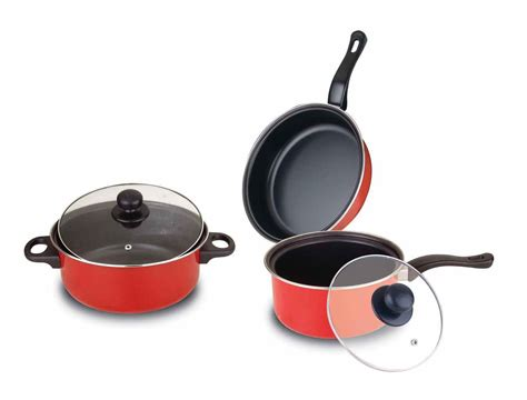 pots and pans china non stick iron pans and pots cookware set