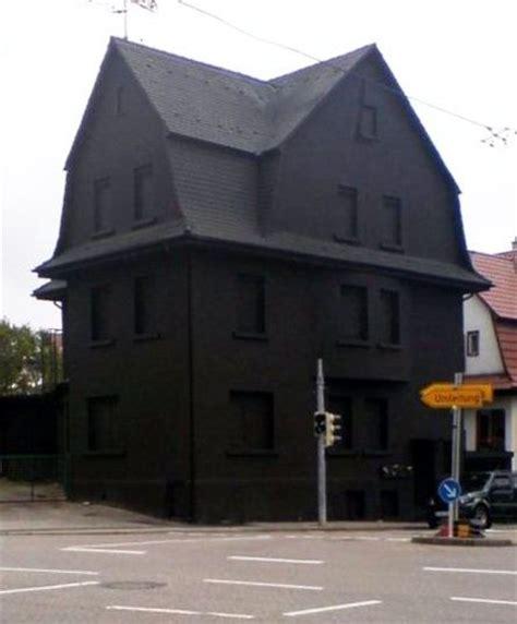 All Black House Castles Manors Houses Pinterest