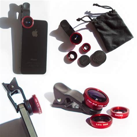Lensa 3in1 Fisheye Wide And Makro For Selfie เลนส เสร มม อถ อ 3in1 ฟ ชอาย มาโคร ไวด ใช ก บม อถ อได