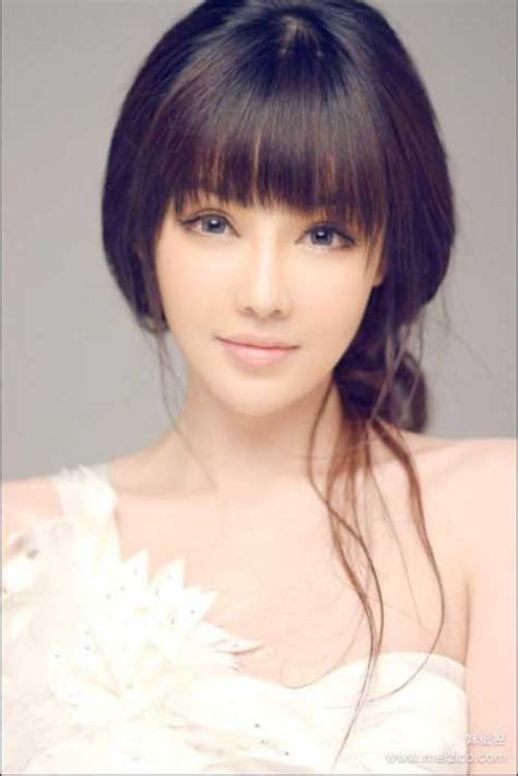 different hairstyles with bangs chic bangs with different hairdos hairstyles haircuts