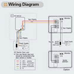 phone intercom wiring diagram wiring diagram website