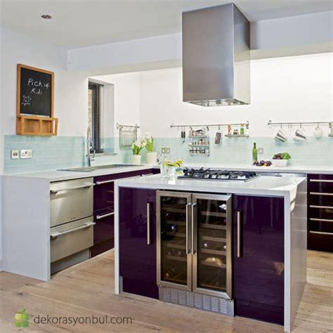 purple color kitchen designs quicua mor mutfak dolapları ve modelleri dekorasyon bul