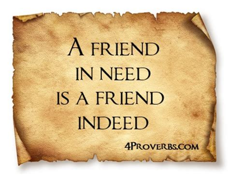 A Friend In Need Is A Friend Indeed Sle Essay by Ilm O Amal Elearning Portal Register