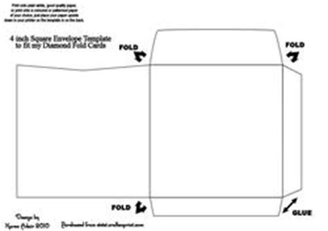 plain envelope template printable plain envelope templates card making