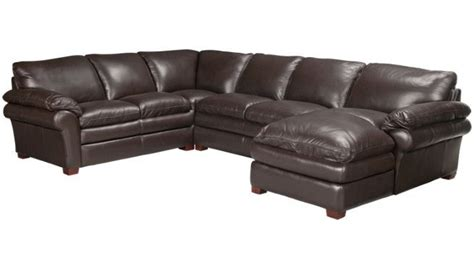 jordans furniture couches futura 3 piece leather sectional sectionals for sale