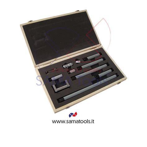 micrometro per interni sa900e micrometro per interni centesimale con aste