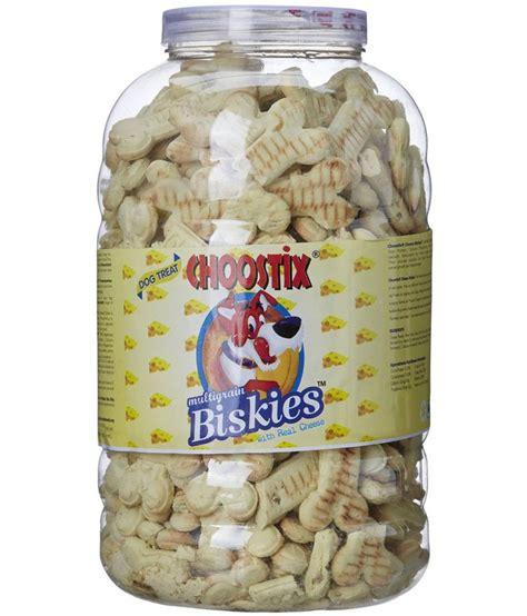 Biskies Cheese choostix biskies with real cheese 1 kg treats buy