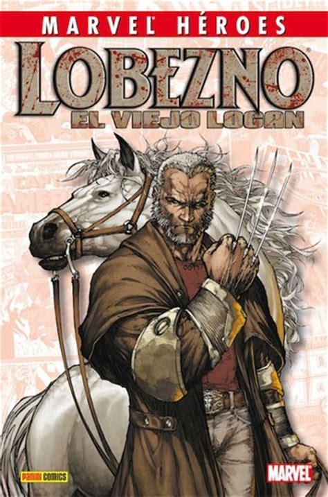 libro lobeznoel viejo logan captain s weblog lobezno el viejo logan