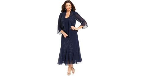 r m richards plus size beaded v neck dress and jacket r m richards r m richards plus size beaded v neck dress