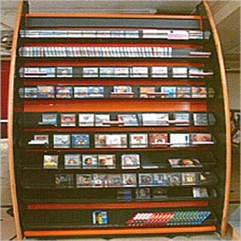 cd rack display audio cd display racks audio cd display racks