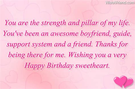 Happy Birthday Quotes To Boyfriend Happy Birthday To My Boyfriend Quotes
