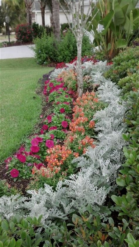 Florida Flower Garden 9 Best Images About Front Yard Ideas On Gardens Shrubs And Tropical Gardens