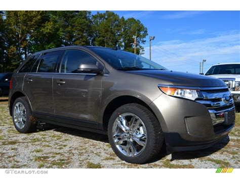 mineral gray metallic ford edge 2013 mineral gray metallic ford edge limited 86848871