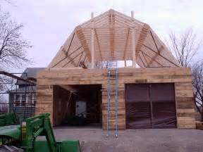 Barn Roof Styles Gambrel Roof Angles Calculator Gambrel Roof Truss