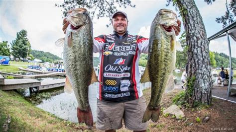 ufcu boat loans bohannan sticks with ufcu flw fishing articles