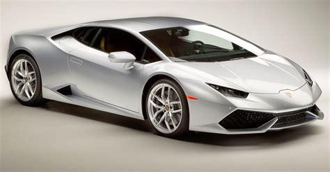 Lamborghini Hurracan Lamborghini Hurac 193 N Lp610 4 0 To 62 Mph In 3 2 Seconds
