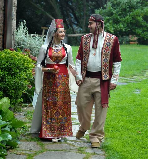Odar non armenian marriage