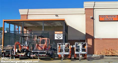 Home Depot Tool Rental by Macon Attorney College Restaurant Dr Hospital Hotel Bank Church Bibb Dept