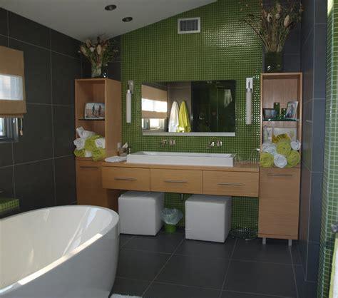 grey green bathroom tiles ideas  pictures