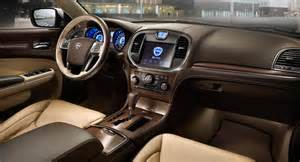 Lancia Thema Interior Lancia Thema