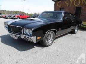 1970 Buick Gs For Sale 1970 Buick Gs For Sale In Middlebury Vermont Classified