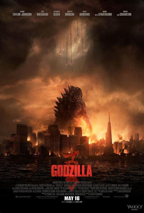film godzilla godzilla 2014 test footage reactions from across the web