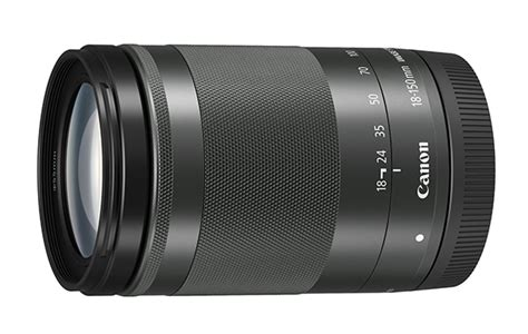 Canon Ef M 18 150mm F 3 5 6 3 Is Stm new canon ef m 18 150mm f 3 5 6 3 is stm lens photo review