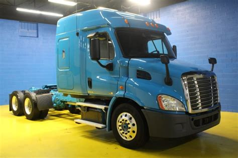 Sleeper Cab For Sale by Freightliner Sleeper Cab Cars For Sale
