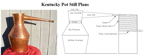 pot still plans learn to moonshine