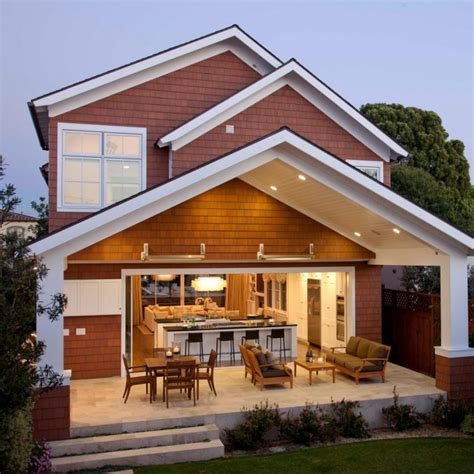 House Plans With Front And Back Porches by Terrific House Plans With Back Porches Images Exterior