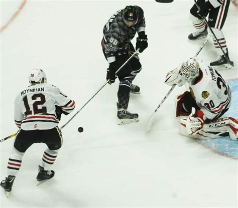 komets offense ignites  victory ice chips