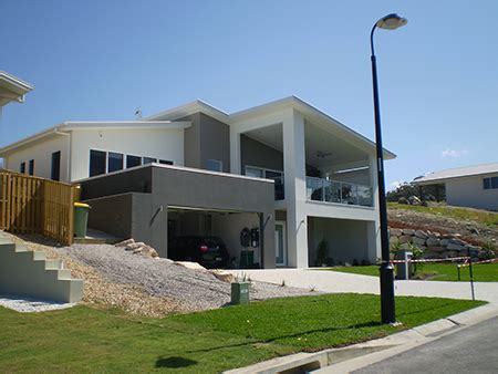 house design slope home design and style