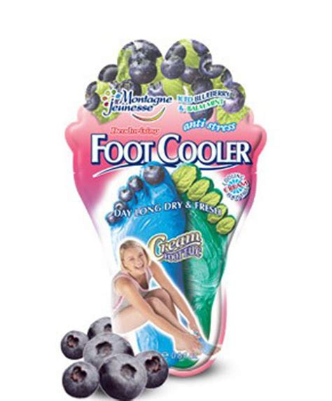 Montagne Jeunesse Cool Anti Shadow Anti Cernes montagne jeunesse montagne jeunesse iced blueberry and