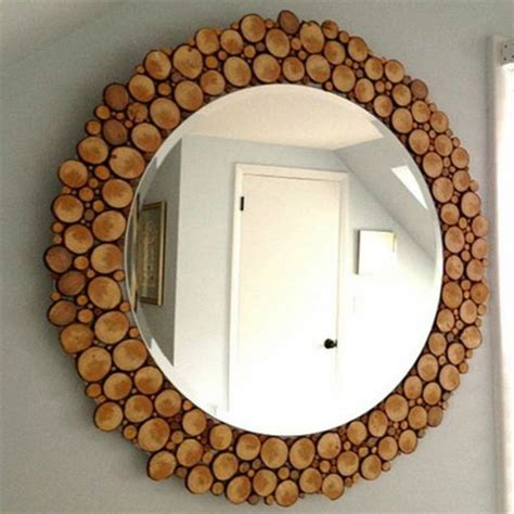 Home Dzine Craft Ideas Great Way To Use Wood Slices