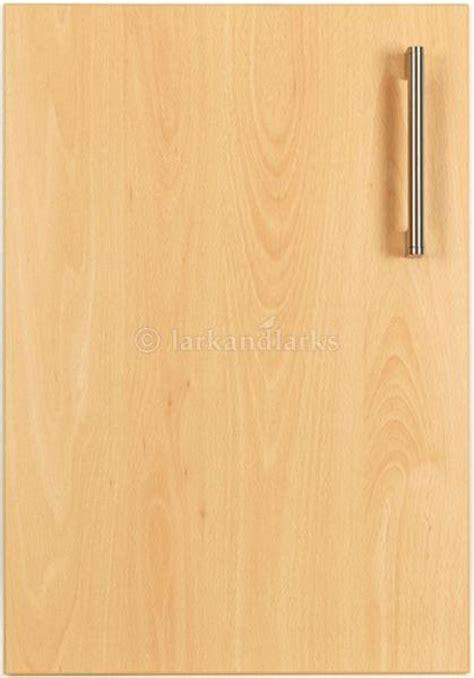 Made to Measure Radius Elmau Beech Door & Drawer