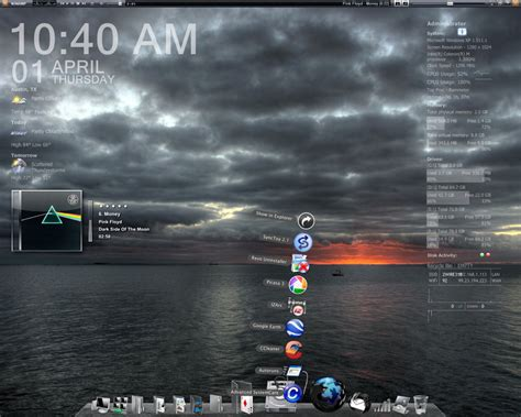 firefox themes rain austin rainmeter by havelst on deviantart