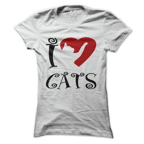 i cats t shirt