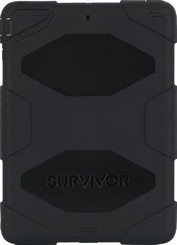 griffin survivor stand replacement griffin technology black black survivor all terrain