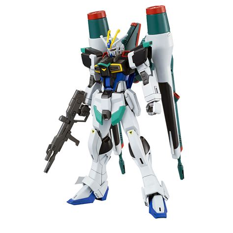 Bandai Gundam Cosmic Era 1144 Hg Blast Impulse Gundam hgce 1 144 zgmf x56s y blast impulse gundam hobby frontline