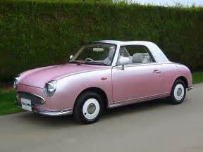new retro car the about cars nissan figaro retro yet modern