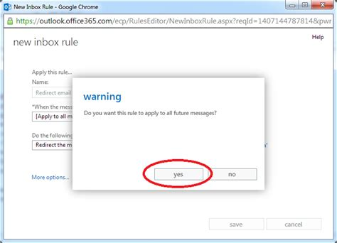 Office 365 Outlook Redirect Email Faq How To Redirect Email To Another Account On Office