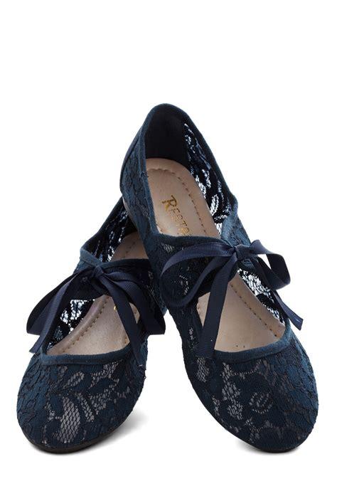 blue flat shoes blue lace wedding flats www pixshark images