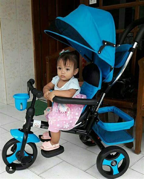 Sepeda Stroller by Jual Sepeda Anak Sepeda Roda Tiga Sepeda Tricycle Sepeda
