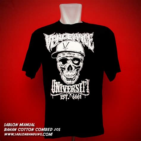 Kaos Speed Metal choirul anam