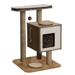 vesper v base cat furniture petsolutions